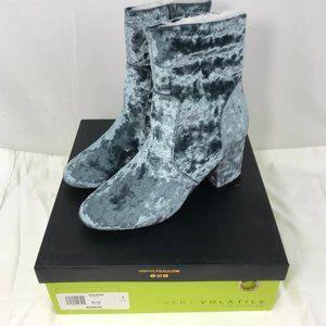 Very Volatile Eclipse Boot